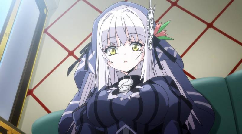 Clockwork Planet season 2