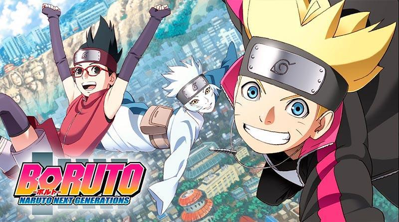 Boruto: Naruto Next Generations season 2