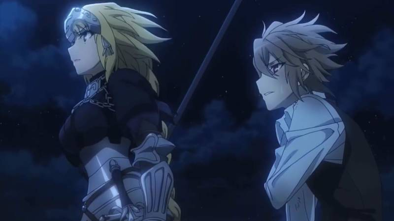 Fate (Apocrypha) season 2