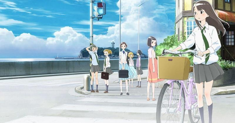 Kimi no Koe wo Todoketai Movie 2