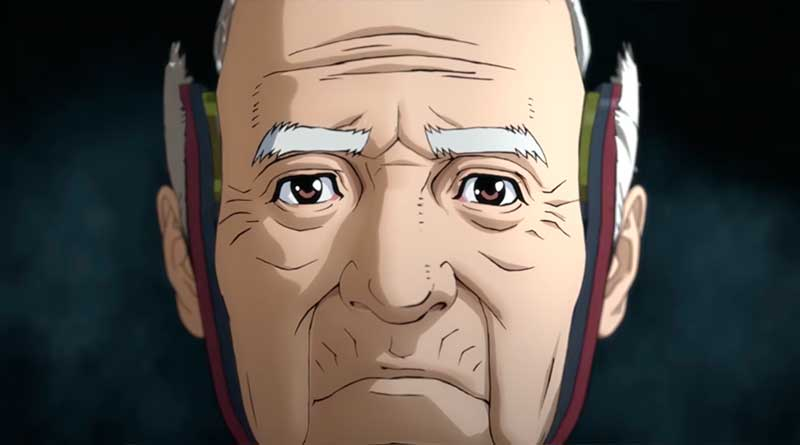 Inuyashiki Season 2 Release Date Breaking News