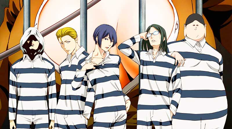 Prison School Season 2 release date, plot