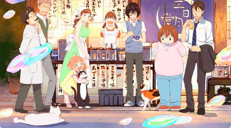 3-gatsu no Lion season 3