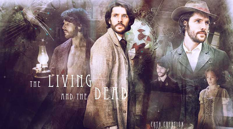 The Living and the Dead season 2