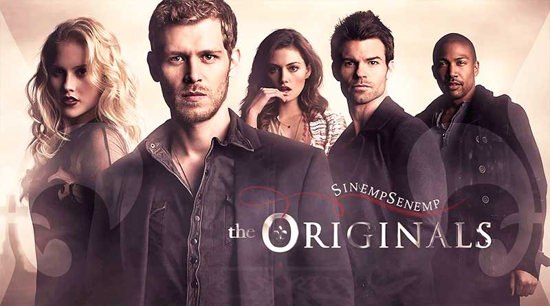 The Originals season 6