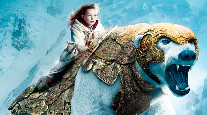 The Golden Compass 2