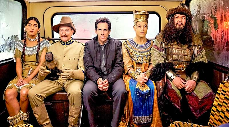 Night at the Museum 4 release date, last news, review