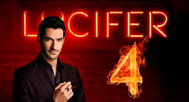 Lucifer Season 4 Release Date