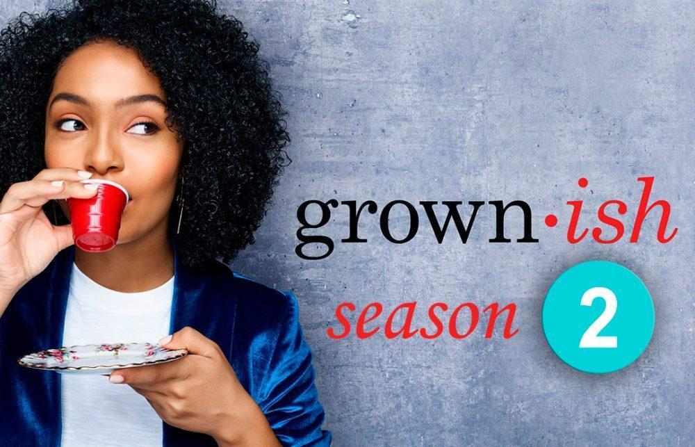 Grown-ish-season-2