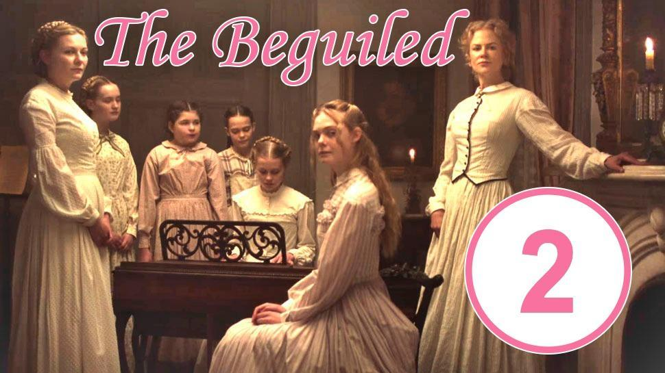 The Beguiled 2 release date
