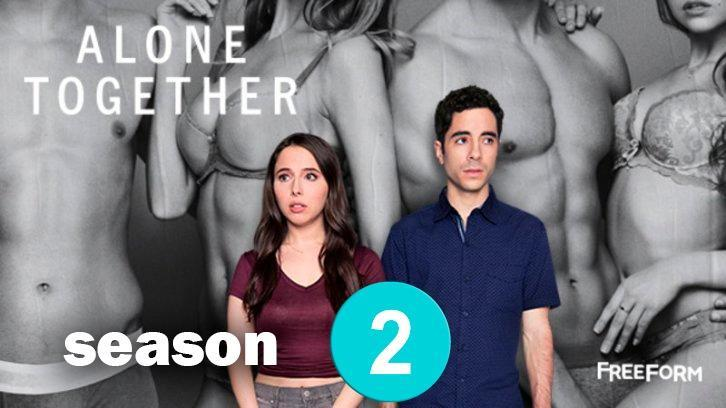 alone-together-2nd-season