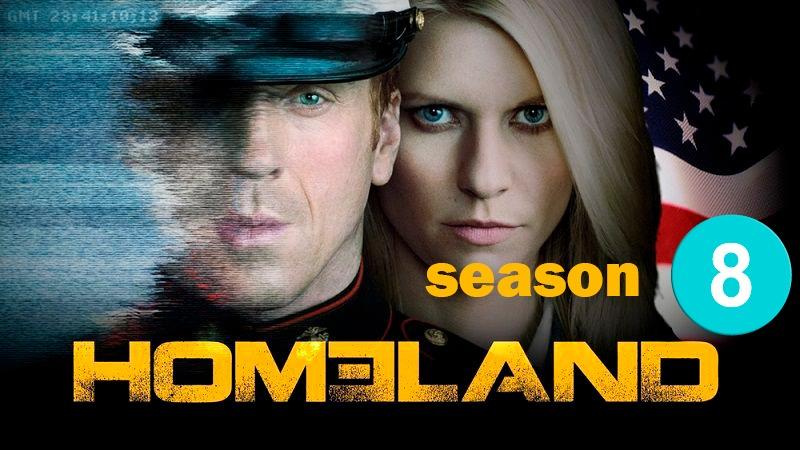 Super When The Series Homeland Season 8 Will Come Out Anime Home Interior And Landscaping Pimpapssignezvosmurscom