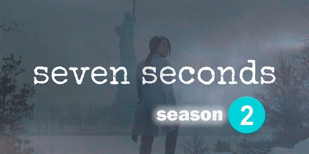 Seven seconds season 2
