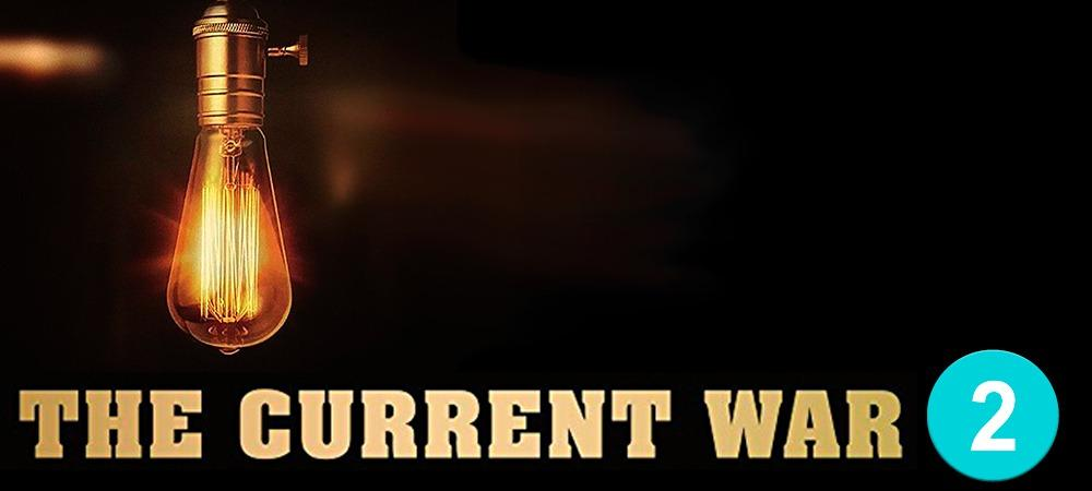 The Current War 2 release date