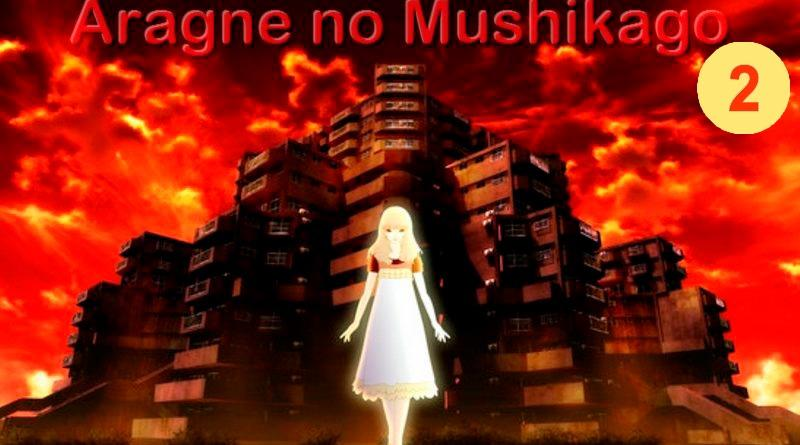 Aragne no Mushikago 2