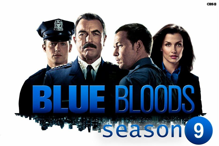 Blue Bloods season 9