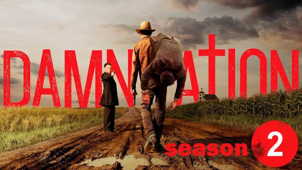 Damnation season 2