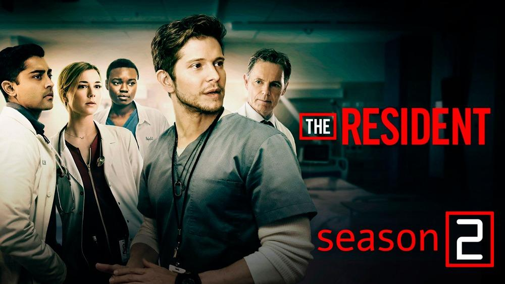 The Resident season 2 release date