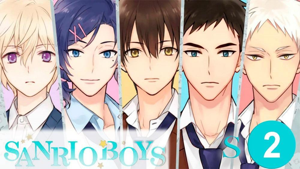 sanrio-boys-2-season