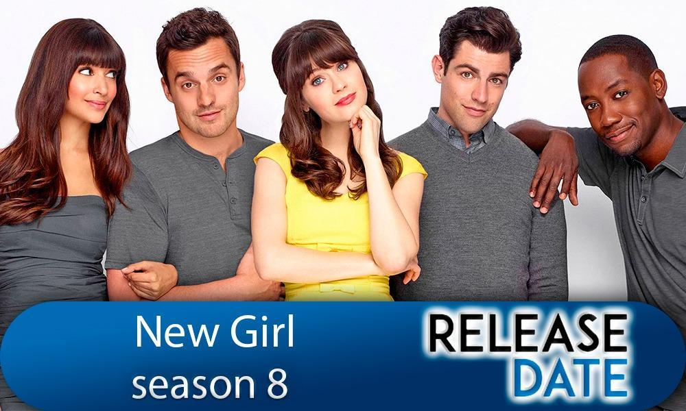 New Girl season 8