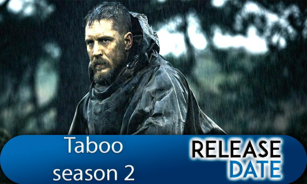 taboo season 2 deutsch