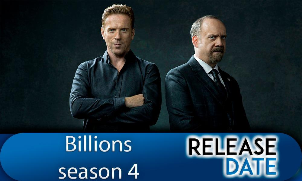 Billions of Seasons 4