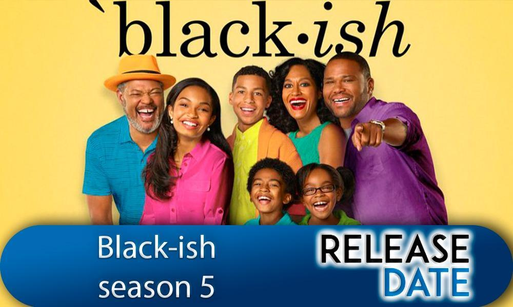 Black-ish-season-5