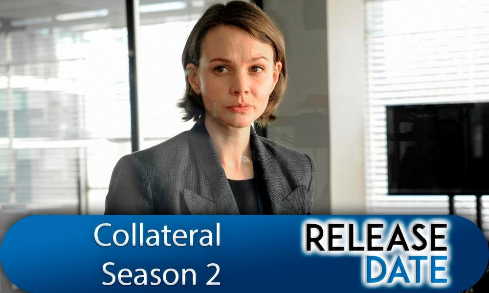 Collateral Season 2