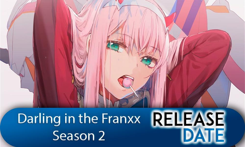Darling in the FranXX Season 2