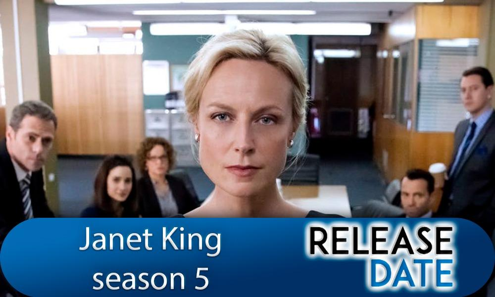 Janet King Season 5
