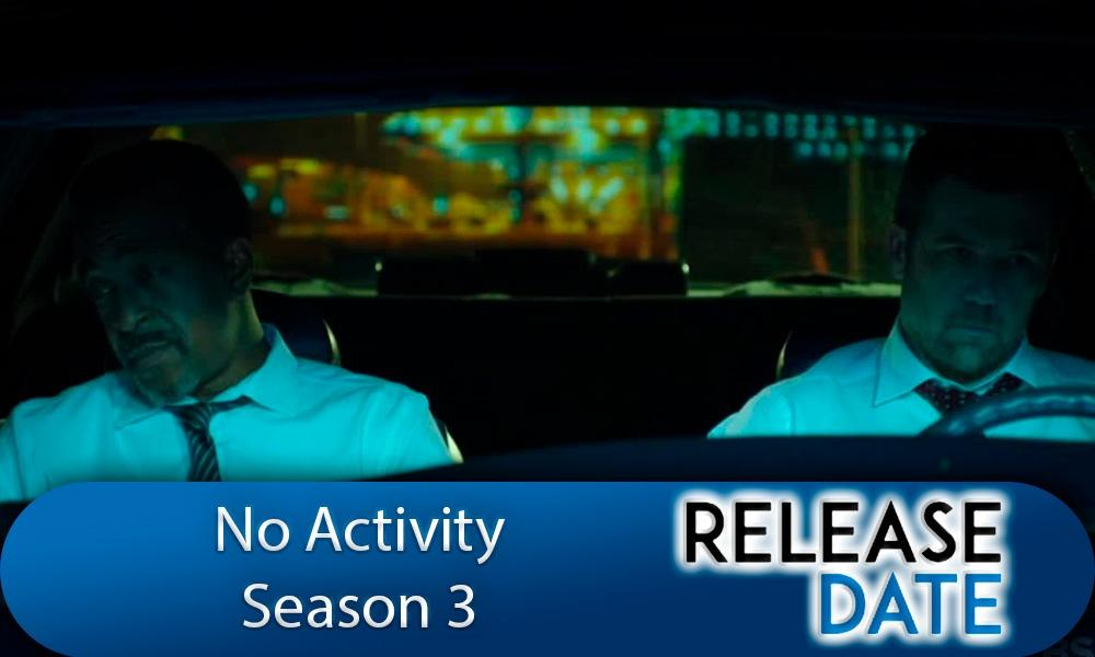 No Activity Season 3