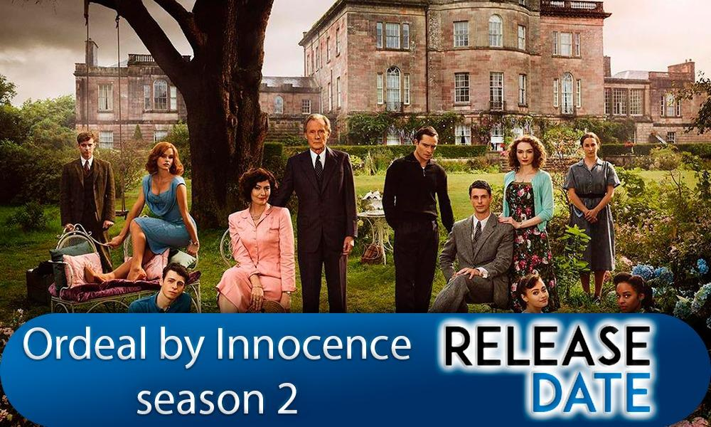 Ordeal by Innocence Season 2