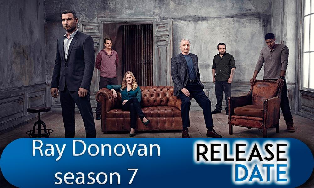 Ray Donovan Season 7