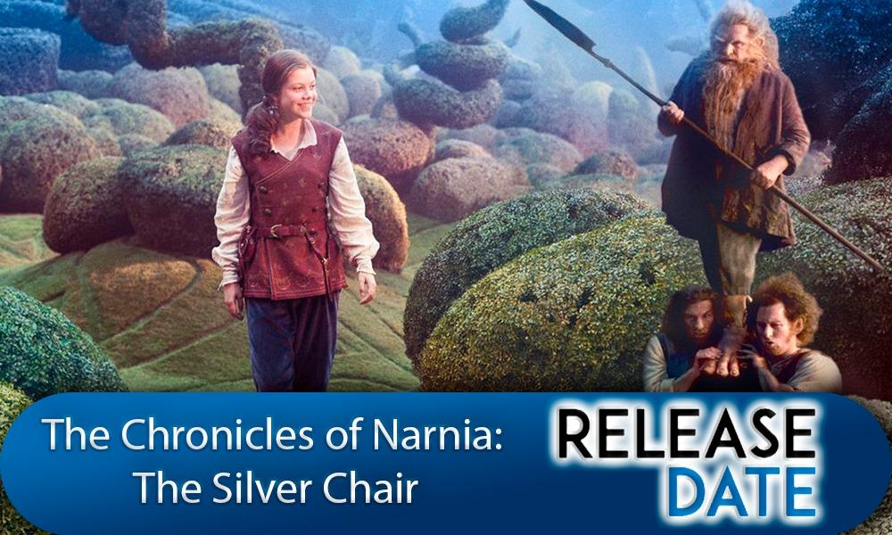The Chronicles of Narnia 4: The Silver Chair