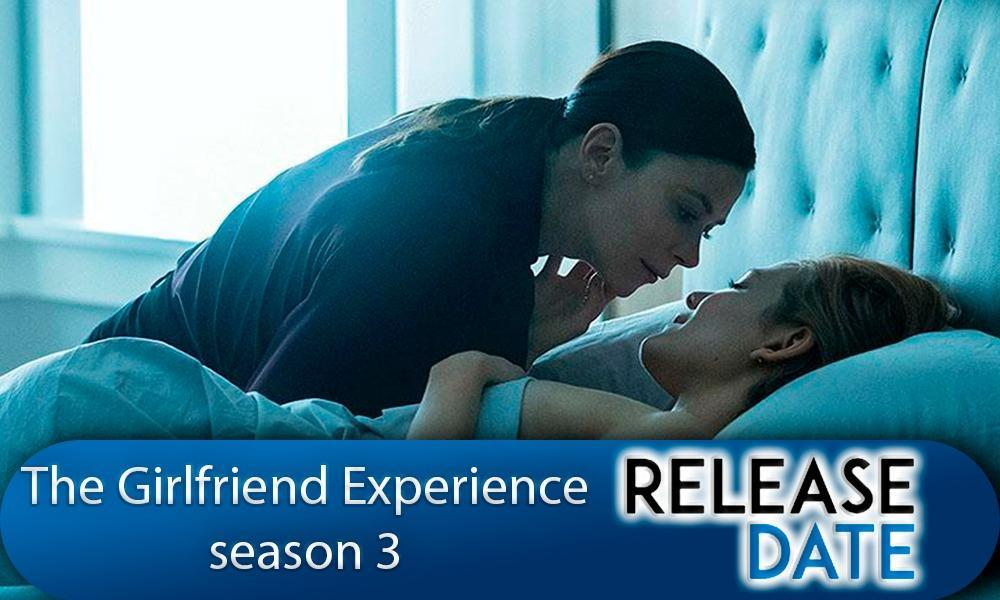 The Girlfriend Experience Season 3