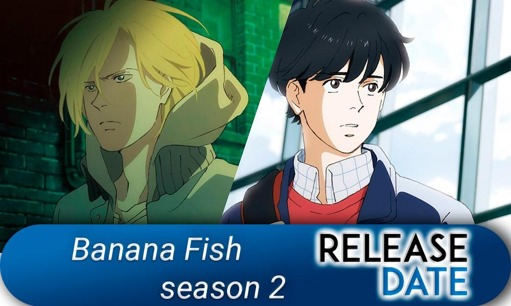 Banana Fish season 2