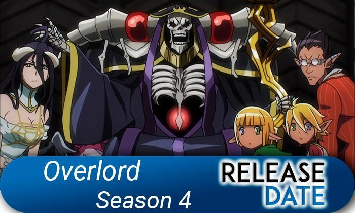 Overlord-4