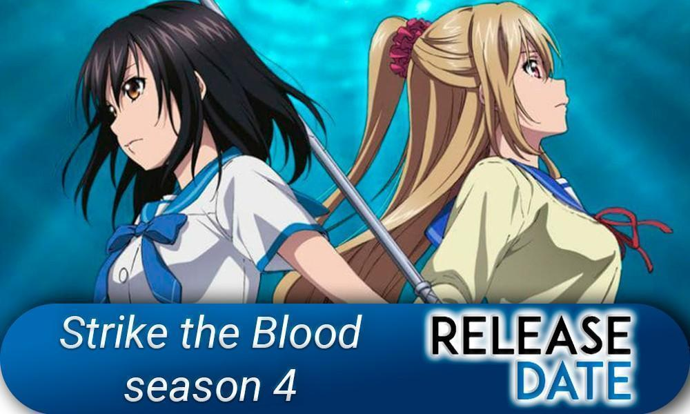 Strike-the-Blood-season-IV