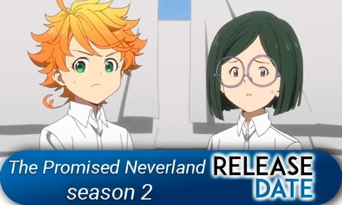 The-Promised-Neverland-2-Season