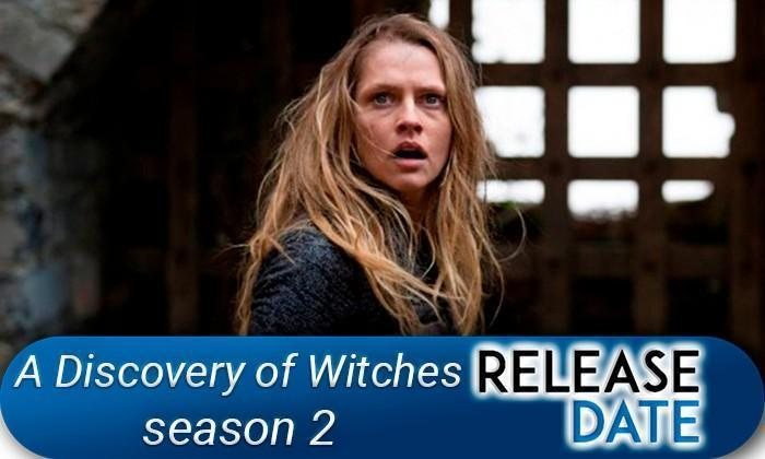 A-Discovery-of-Witches-Season-2