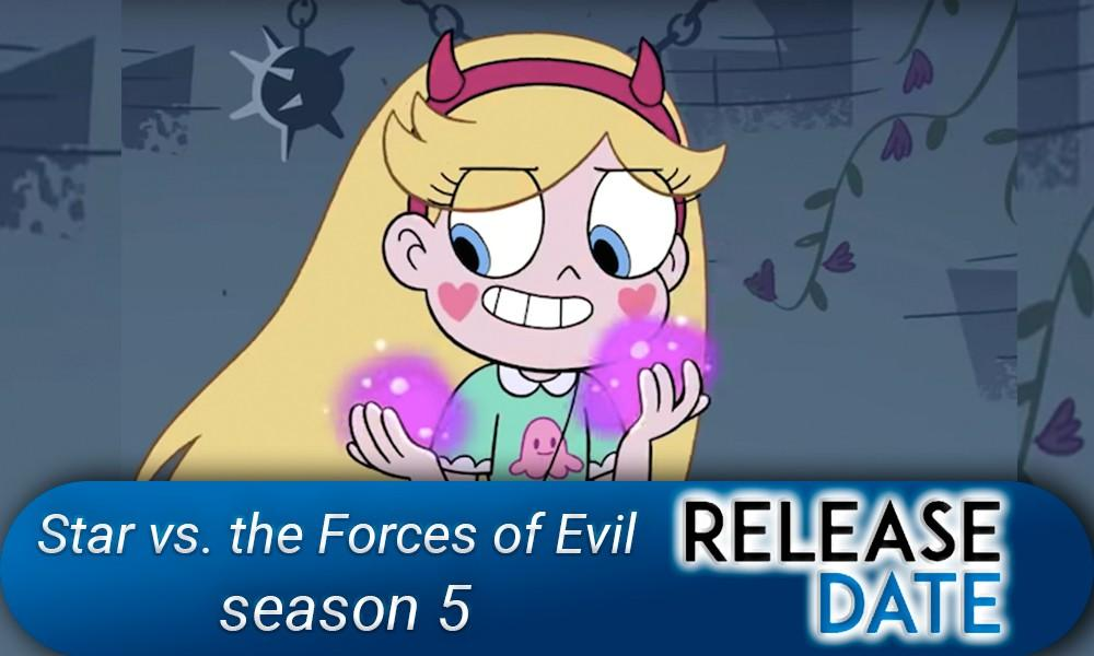 Star vs. the Forces of Evil 5