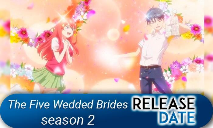 The-Five-Wedded-Brides-Season-2