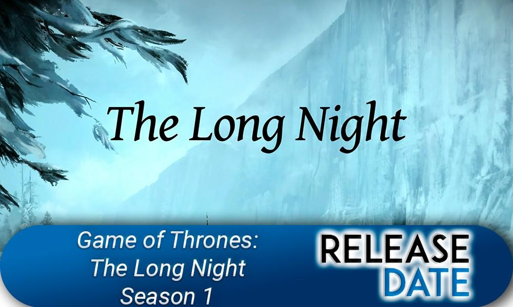 Game of Thrones: The Long Night Season 1