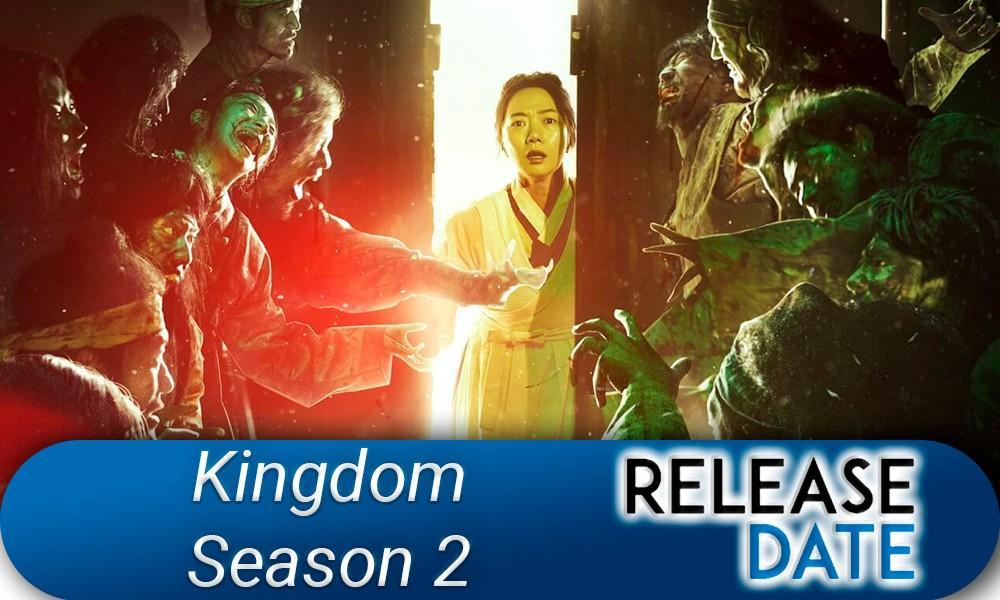 Kingdom Season 2 (Korea)