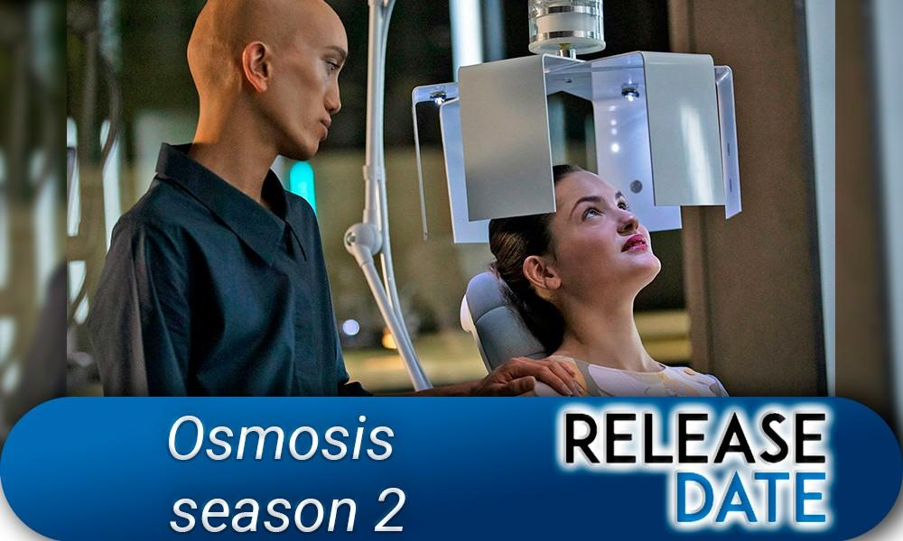 Osmosis Season 2