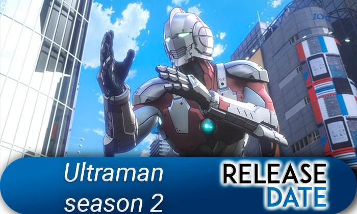 Ultraman-Season-2
