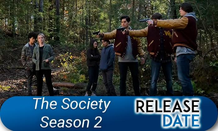 The-Society-Season-2