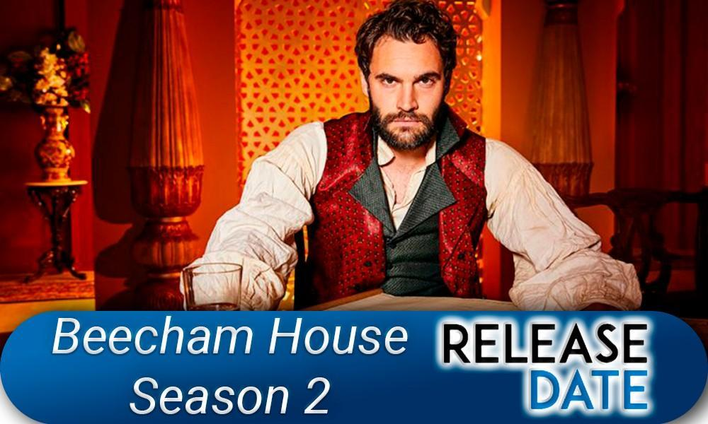 Beecham House Season 2