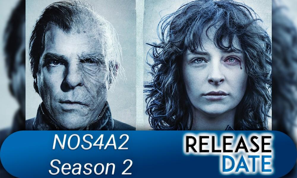 what is nos4a2 show about