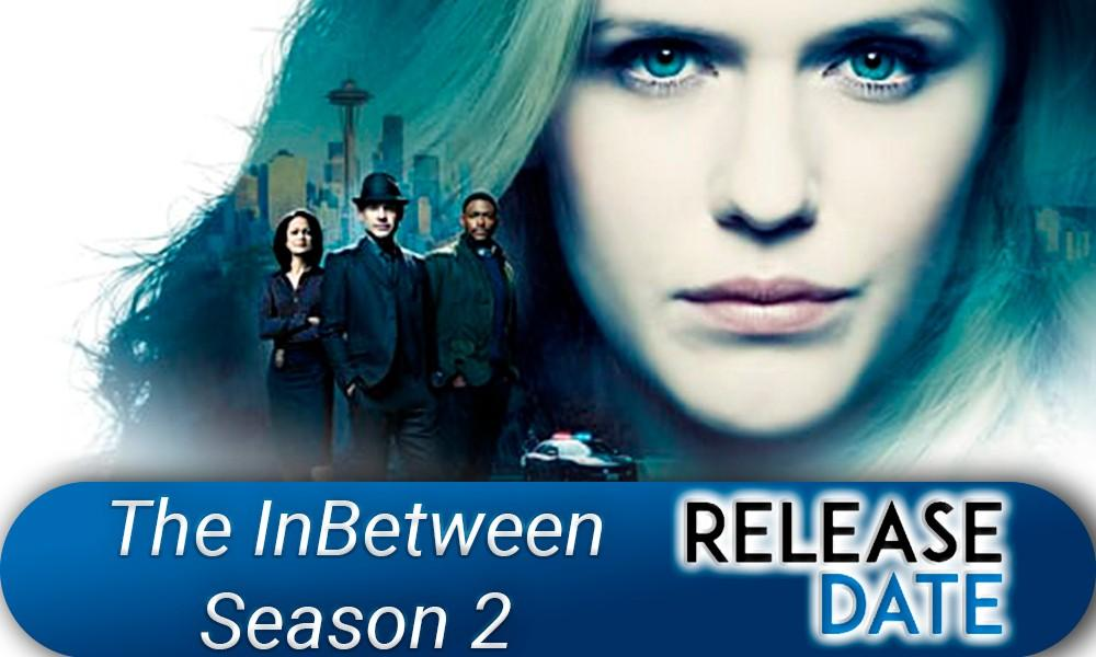 The InBetween Season 2